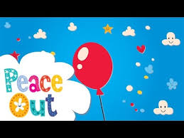 <b>Peace Out</b> Guided Relaxation for Kids | 1. Balloon - YouTube