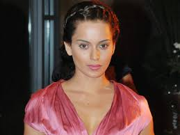 actress kangana ranaut to turn director actress kangana ranaut