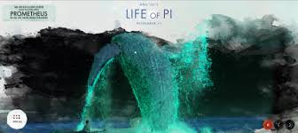life of pi images and footage collider life of pi banner image