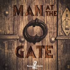 Man at the Gate
