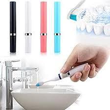 Buy 3nh 1Pc Portable <b>Mini</b> ElectricToothbrush OralTeeth Clean ...