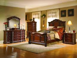 bedroom design with wood furniture antique brown colors bedroom basic bedroom furniture photo