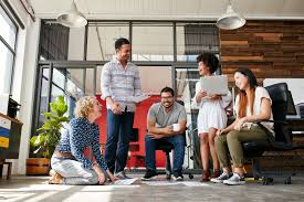 heres why its important to get along your coworkers other having a group of friends at work definitely makes life easier you have people to chat when you need a break know who to sit next to in a meeting