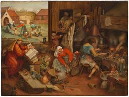 alchemist the leiden collection after pieter bruegel the elder ca 1525 69 possibly workshop or immediate surroundings of pieter brueghel the younger ca 1564 1637 38 alchemist ca
