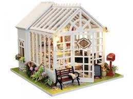 <b>Сборная модель DIY House</b> Кондитерская M028 9-58-011381