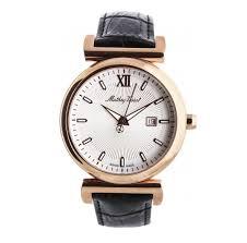Купить <b>Часы Mathey</b>-<b>Tissot H410PLI</b> Elegance в Москве, Спб ...