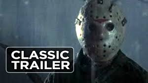 Friday the 13th Official Trailer #1 (1980) - Horror Movie HD - YouTube