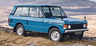 R <b>Dynamic</b> - <b>New</b> Range Rover Evoque <b>2019</b> - Land Rover UK