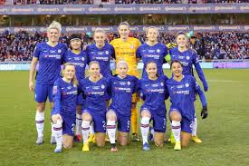 Chelsea Football Club - Feminino