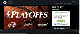 how to watch nba on tnt online streaming nba on tnt