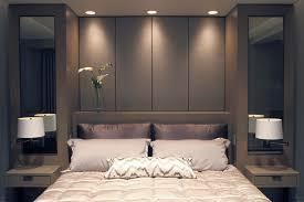 built in bed with upholstered panels modern bedroom bedroom furniture built in