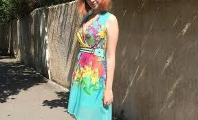 Мода улиц: <b>женственный комплект</b>