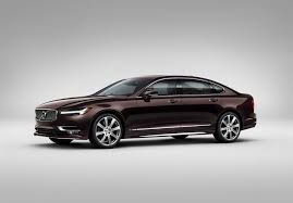2020 <b>Volvo S90</b> Review, Ratings, Specs, Prices, and Photos - The ...