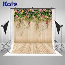 Amazon.com: Kate <b>5x7ft Spring</b> Photography <b>Backdrops</b> Green ...