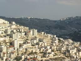 Jerusalén Este