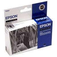 <b>Epson C13T04814010 Картридж</b> оригинальный T0481 черный ...