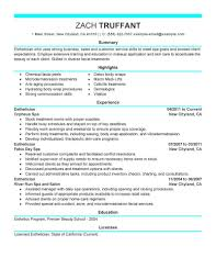 medical esthetician cover letter resume cover letter example medical esthetician cover letter sample cover letter esthetician