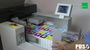 Multifinishing Equipment - Postpress | Starlett