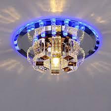 3W <b>moderne</b> LED-Kristall-<b>Deckenleuchte</b>-hängende <b>Lampen</b> ...