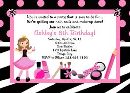 printable spa birthday party invitations dolanpedia girls spa3 on your birthday party
