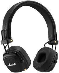 Беспроводные <b>наушники</b> с микрофоном <b>Marshall Major III</b> ...
