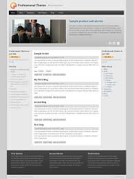 theme project org professional theme is a very modern and professional theme that is perfect for all sorts of corporate and small business websites