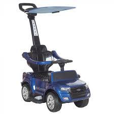 <b>Электроминикар Ranger FORD</b> лицензия BLUE DK-P01-E painted ...