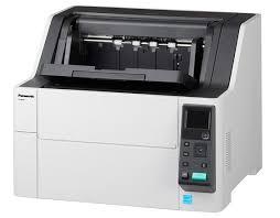 Документ-сканер <b>Panasonic KV</b>-S8147 - Каталог - Tatris