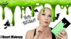 <b>CHOCOLATE</b> SLIME Palette by <b>I Heart Revolution</b> | Halloween ...