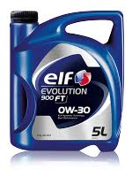 <b>Масла ELF Evolution</b> 900 – акция