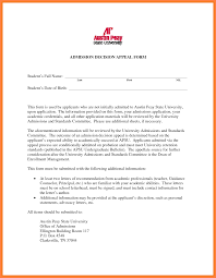 appeal essays for college appeal letter  7 appeal essays for college