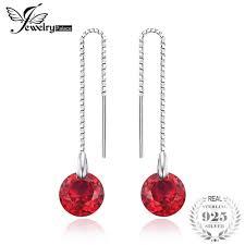 <b>JewelryPalace</b> Windmill Intertwined 1ct Cubic Zirconia <b>Stud Earrings</b> ...
