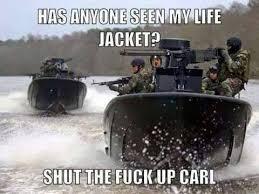 "25 Hilarious ""Dammit, Carl!"" Memes - Gallery | eBaum's World via Relatably.com"