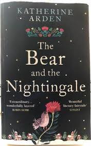 <b>The Bear and the</b> Nightingale - Wikipedia
