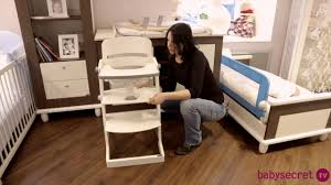 Обзор по <b>стульчику для кормления</b> Geuther Tamino - YouTube