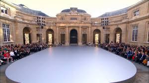 le défilé <b>l'oréal paris</b> x paris fashion week 2019 #lorealpfw #pfw