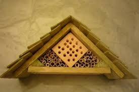 how to build a house for mason bees build diy mason