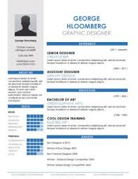 boast resume layout word