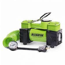 Купить автомобильный воздушный <b>компрессор Alligator AL-500</b>