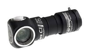 <b>Светодиодный мультифонарь Armytek</b> Tiara C1 Pro v2, 800 лм ...