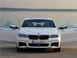 Тест-драйв BMW 6 series (поколение F14) - GT и немного нервно