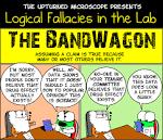 bandwagon fallacy