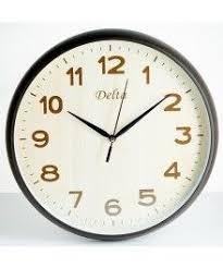 <b>Часы</b> настенные <b>DELTA DT7</b>-<b>0009</b> 30*30*3,5 (20) Размеры ?30х3 ...
