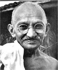 7 Steps: 13 - Mahatma Gandhi & Badshah Khan - 6a01053603aa25970c01a73d6a0b85970d-pi