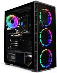 ADMI <b>Gaming</b> PC: <b>i5 9400F</b> 4.1Ghz SIX Core CPU/Nvidia RTX 2060 ...