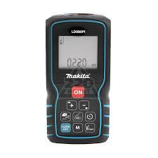 <b>Дальномер лазерный Makita LD080PI</b> - цена, видео, фото и ...
