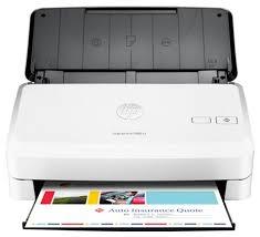 <b>Сканер HP ScanJet Pro</b> 2000 s1 — купить по выгодной цене на ...