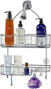Simple Houseware Bathroom Hanging Shower Head ... - Amazon.com