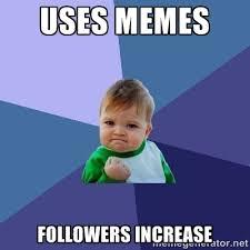 Memes For Your Small Business: Create, Build, ShareThree Girls Media via Relatably.com