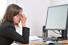 how to avoid workplace stress